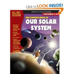 OurSolarSystem